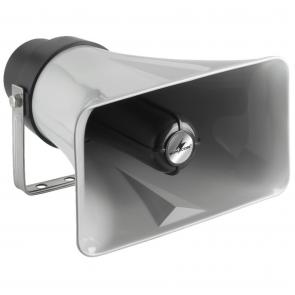 Monacor Hornhøjttaler 100 volt vandtæt - IT-20