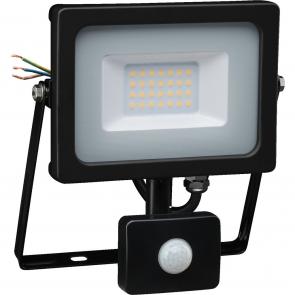 LED projektør 20W - LDFSS-20/WWS