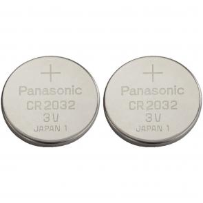 CR-2032 Batteri lithium 3 Volt
