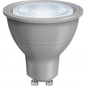 LED pære GU10 lyskilde - LDR5-105/WS