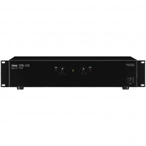 Forstærker 2 kanal - STA-125