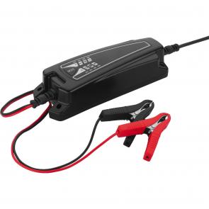 Lader 4 amp 12 volt - BC-4000L til opladning af 12 volts batterier