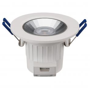 LED indbygningsspot 6W - LDSR-656D/WWS