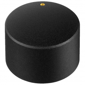 Drejeknap pynteknap Ø 25 mm - KN-125