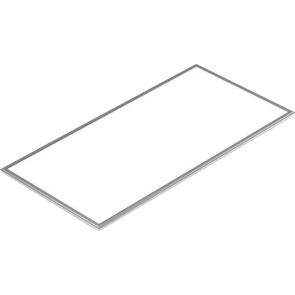 LED-panel 60 watt - LEDP-1260DCTW