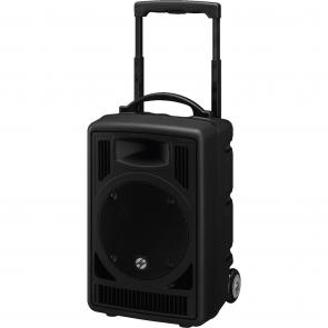 TXA-820CD transportable højttaler med forstærker og mikrofon