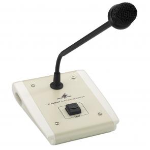 PA-5000PTT Bordmikrofon