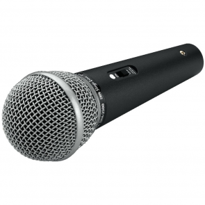 DM-2500 Studiemikrofon