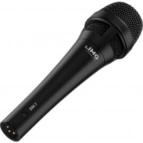 Håndholdt Dynamisk Mikrofon - DM-7