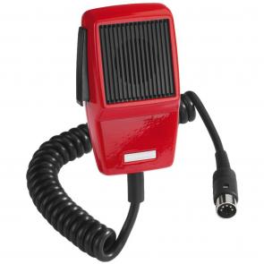 MEVAC-1FH Håndholdt PA mikrofon til MVAC-4 evakuerings enhed