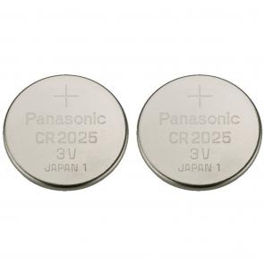 CR-2025 Batteri lithium 3 Volt