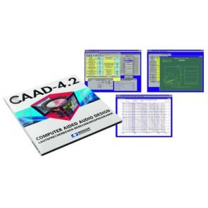 Caad-4.2 Højtaler beregningsprogram
