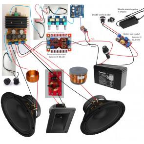 Camp amp 1 extreme system forslag 1