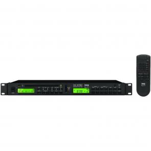 CD-112TRS Tuner/CD-afspiller