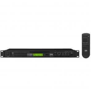 CD-113DPR CD/MP3-afspiller/opt. 1U