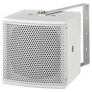 100 volts PA-højttaler Monacor - ESP-305/WS