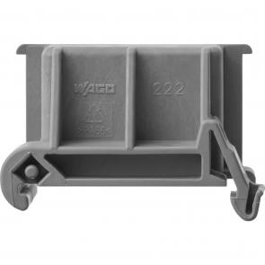 Vinkel adapter Monteringstilbehør WAGO - CC222-510
