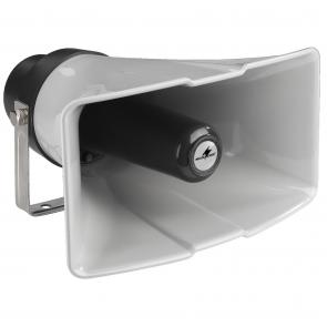 Vandtæt hornhøjttaler 100 volt IP66 -IT-35