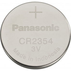 CR-2354 Batteri lithium 3 volt