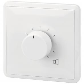 ATT-306PEU ELA-volumekontrol - volume kontrol til 100 volts systemer