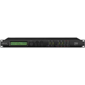 DEQ-230 Digital equalizer