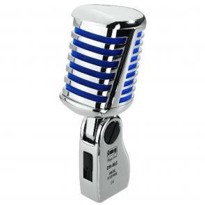DM-065 Dynamisk Elvis-mikrofon