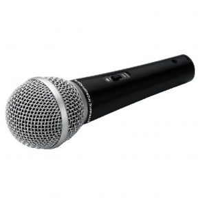 DM-1100 Dynamisk mikrofon