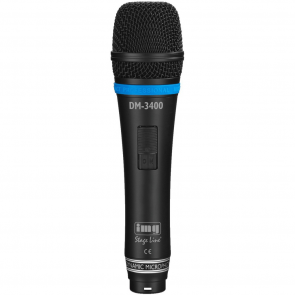 DM-3400 Dynamisk mikrofon