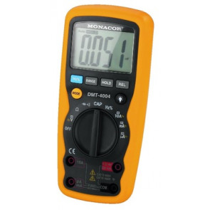DMT-4004 Prof. Multimeter