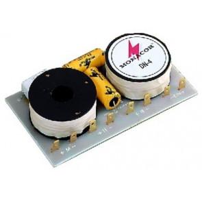 Monacor DN-4 Delefilter 3 vejs 8 Ohm 650/6000 Hz