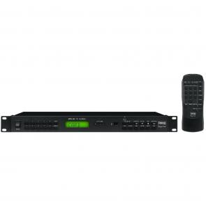 DPR-110 MP3-afspiller/optager 1U