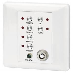 DRM-880WP Betjeningspanel t/DRM-880LAN