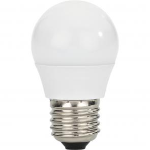 LED E27 lyskilde - LDB2-276D/WWS