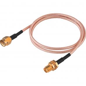 SMA kabel 50cm - SMA-175CAB/PP
