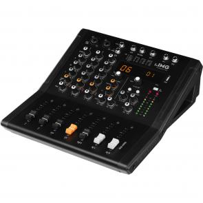 Mixer 4 kanal - MXR-40PRO