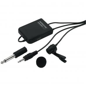 ECM-3005 Knaphulsmikrofon