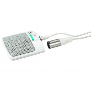 ECM-306B/WS Grænseflademikrofon