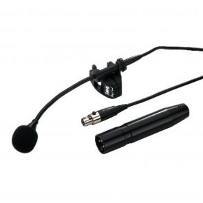 ECM-310W Mikrofon til blæseinstr.