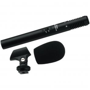 ECM-600ST Elektretmikrofon