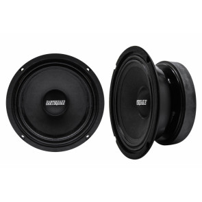 "Mellemtone 6"" closed back EQ-6-S8"
