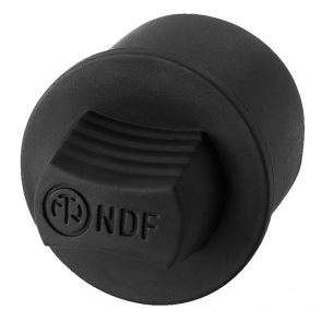 Beskytelseskappe XLR hun - NDF-1