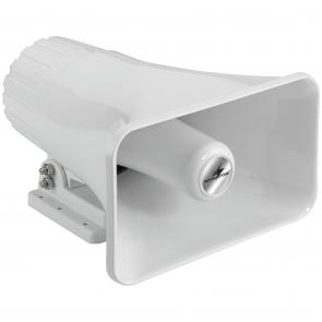Kompressionshøjttaler hornhøjttaler 105 dB - NR-24KS