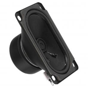 Universal højttaler enhed 3 Watt 4 Ohm - SP-59/4S