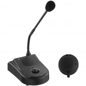 Intercom, mikrofon og højttaler - ICM-20
