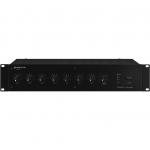 PA-9100D 100V forstærker 1000W digital