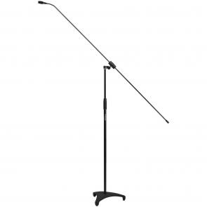 FSM-170 Electretmikrofon med stativ