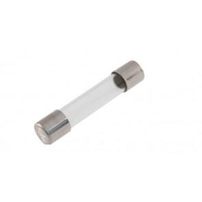 Sikring 10 ampere til TC-2510L 6,3 x 32 mm træg