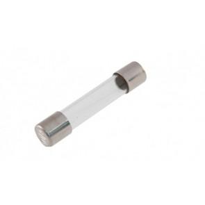 Sikring 20 ampere til TC-2510L 6,3 x 32 mm træg