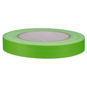 Gaffa-tape neon grøn - GB-19/NGN