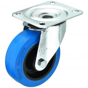GCBB-100 Hjul blå